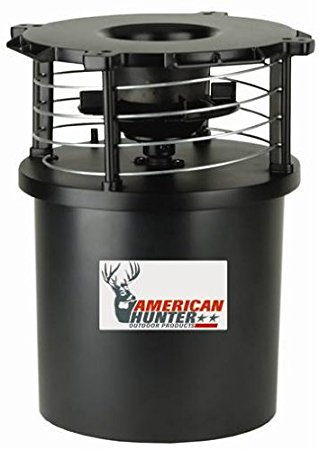 American Hunter Hanging Feeder