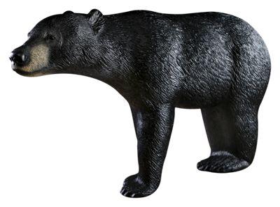 Blackout 3D Bear Target