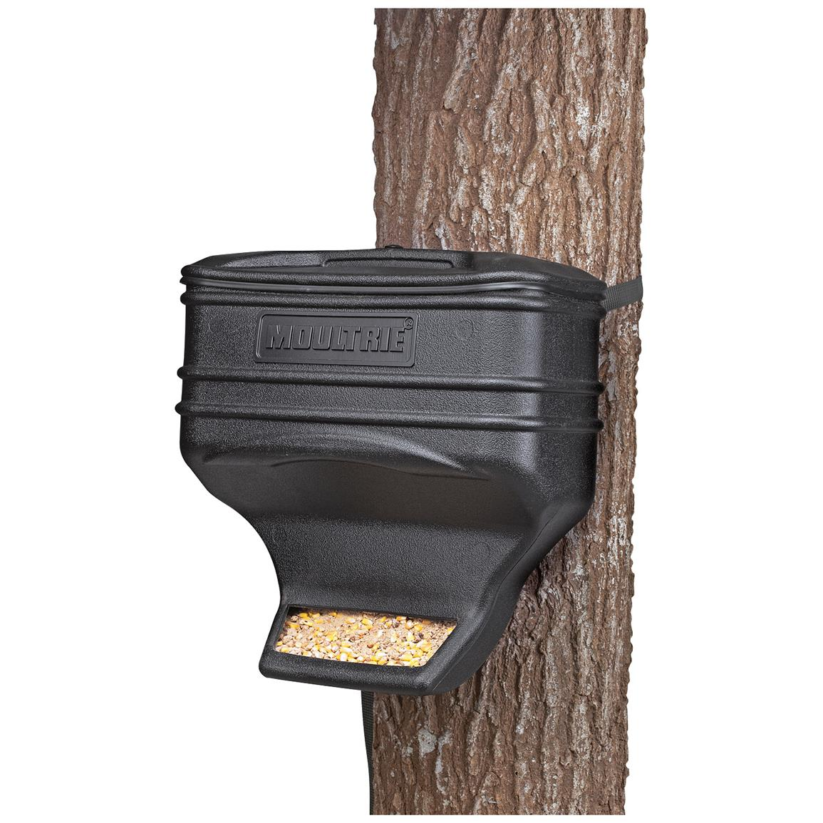Moultrie Gravity Feeder