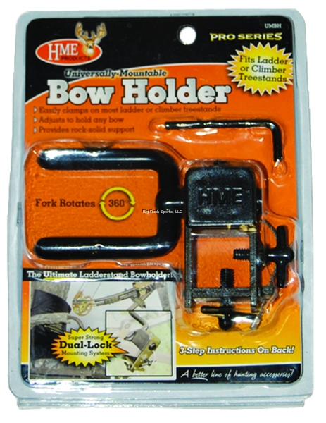 Universal Bow Holder