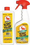 Wildlife Scent Killer (Super Charged Formula) Combo 48Total
