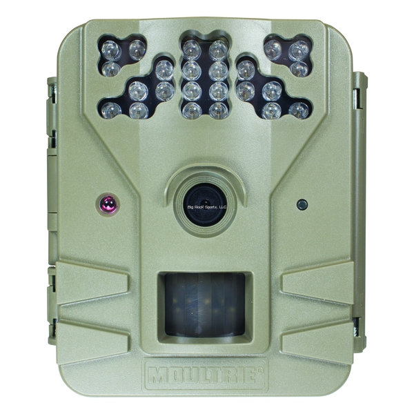 Moultrie MCG-13200 Game Spy 2 Plus Game Camera