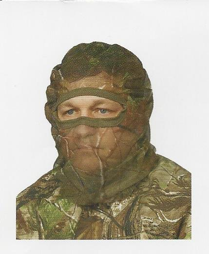 Hunters Specialities Head Net