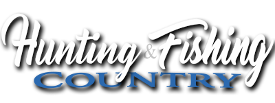 Hunting and Fishing Country
